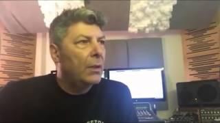 Claudio Coccoluto - Accendiamo la Musica Spegniamo la Droga - Cocoricò