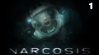 Narcosis, Part 1: Pants Shitting Terror Beneath the Sea