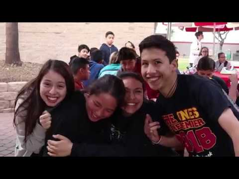 Rancho Starbuck Intermediate School Promo Video
