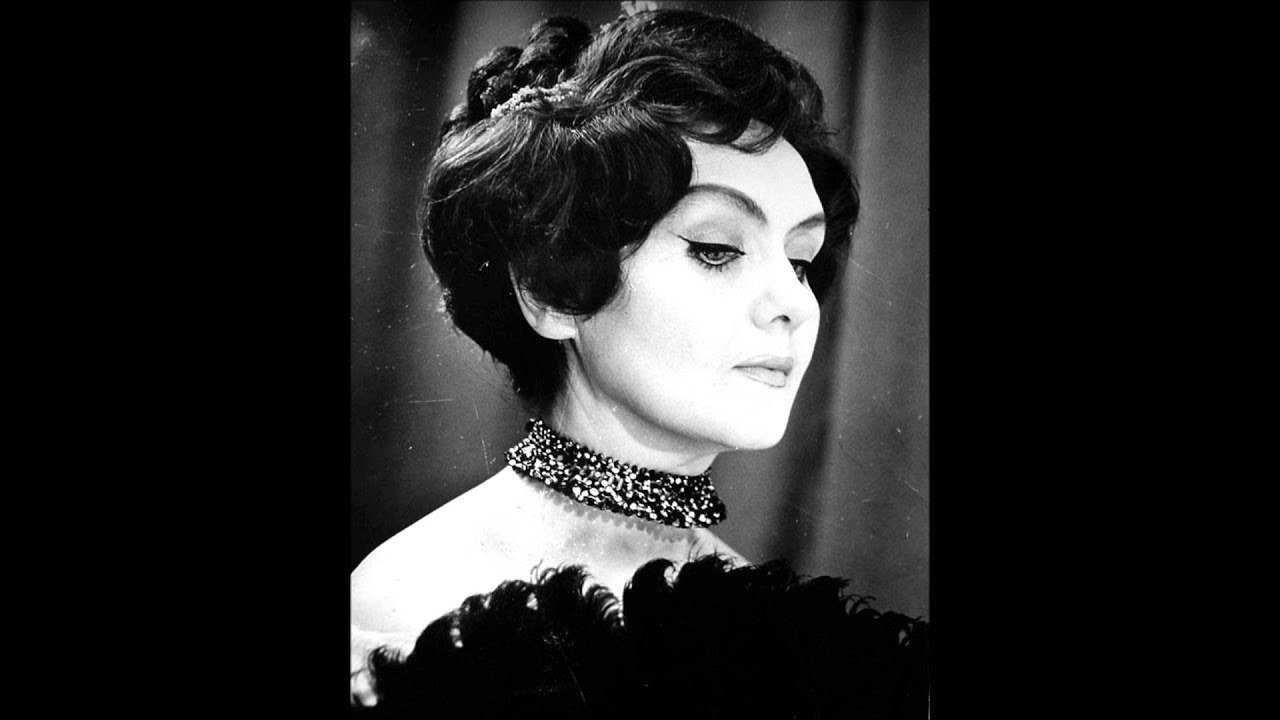 Casta diva norma bellini 1972 youtube for Casta diva pictures