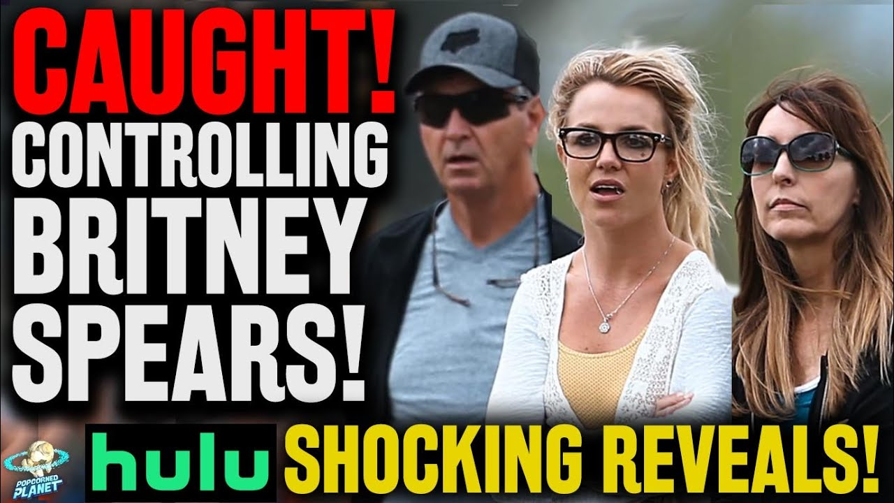 Download Jamie CAUGHT Controlling Britney Spears Every Move! SHOCKING Hulu Documentary Exposes SECRETS!
