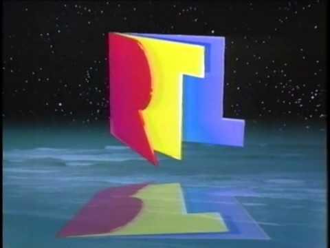 RTLplus Ident Brandung 1988