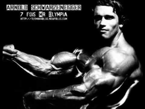Heavy Metal Workout Music Of Arnold Schwarzeneggerbajaryoutube Com