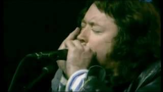 Rory Gallagher - I Wonder Who Lorient Interceltic Festival 20/10/1994
