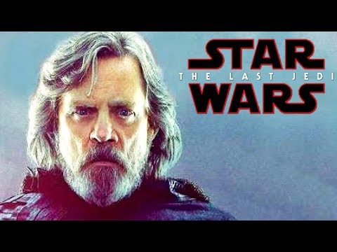 Why Luke Skywalker Will NOT be a Grey Jedi in Episode 8 (Potentium Jedi Theory)