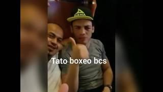 Julio César Chávez jr bien borracho ó Tomado ó pasado manda saludos después de la pelea vs Canelo