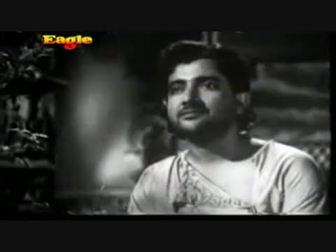 bhay bhanjana vandana sun hamari..Manna Dey - Shailendra - S J ..a tribute
