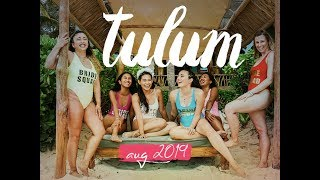 Let's Rewind: Tulum
