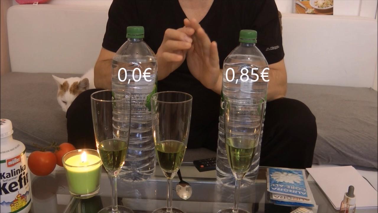 Щелочная вода - 2. Проверка на PH - Как сделать дома? Александр Волин [ALEKSANDR WOLIN]