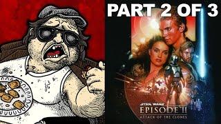 Baixar Mr. Plinkett's Attack of the Clones Review (part 2 of 3)