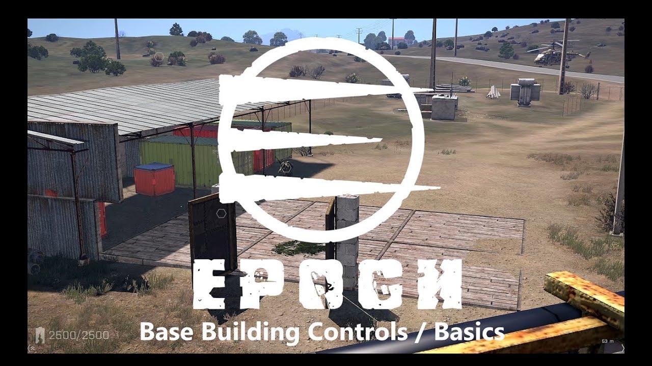 A3Epoch:Arma 3 Epoch - Official Epoch Mod Wiki
