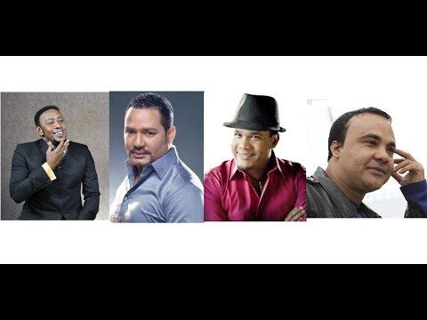 BACHATAS MIX 2018 Frank Reyes, Hector Acosta El Torito, Anthony Santos y Zacarias Ferreira