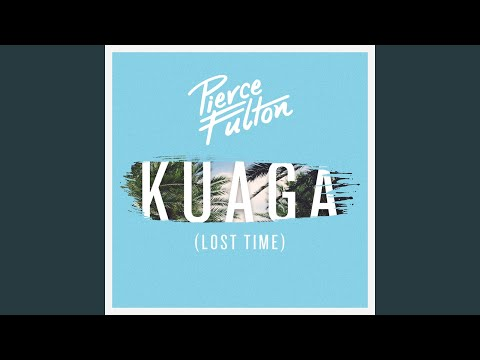 Kuaga (Lost Time) (Extended Club Mix)