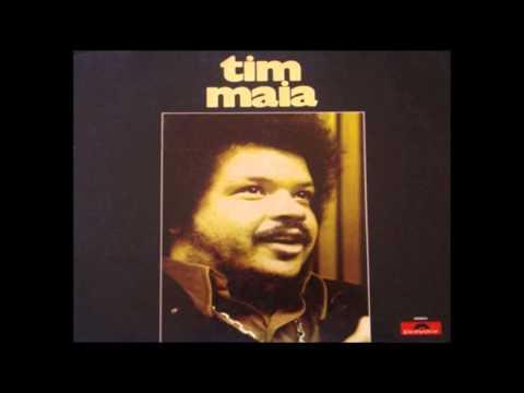 Tim Maia 1972 (Full Álbum)