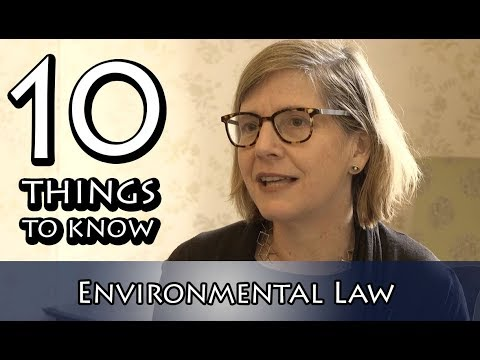 Environmental Law: A Very Short Introduction | Elizabeth Fisher