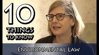Environmental Law: A Very Short Introduction thumbnail