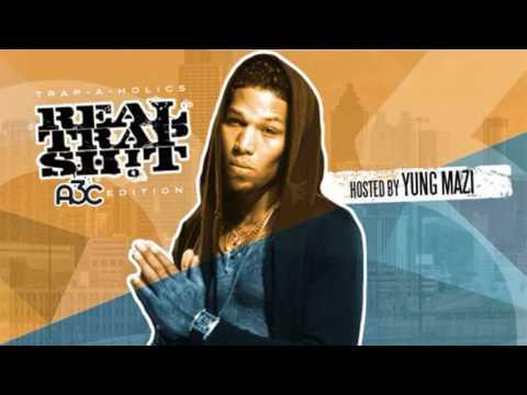 Yung Mazi - Snatch A Life