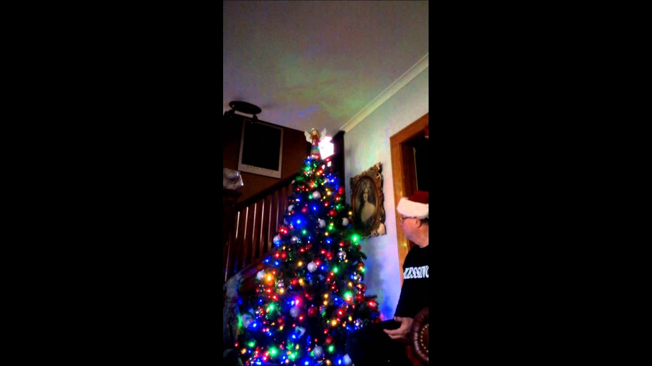 Christmas Tree 9 Ft