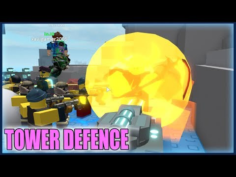 Repeat DOKÁŽEME S MAKKY VYHRÁT?😱🔥 Roblox Tower Defence w