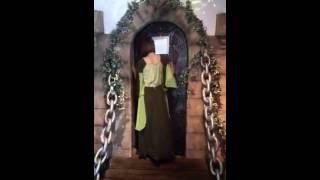 Märchen Dungeon: Petra Pan im Märchen Dungeon