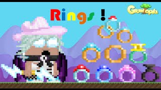 Growtopia   All The Ringmaster