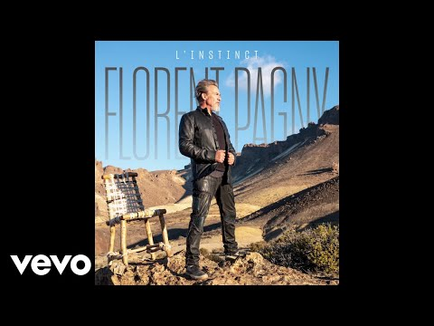 Florent Pagny - L'instinct (Audio Officiel)