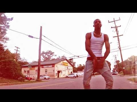 "DBlokk Jmac - ""My Whole Life"" Official Music Video: Shot By W.Films"