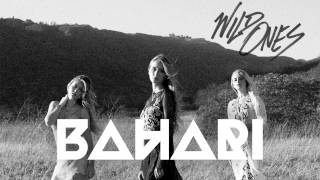 "Bahari | ""Wild Ones"" (Audio) 
