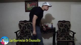 El Jorobado - Las Ocurrencias De Emanuelito thumbnail