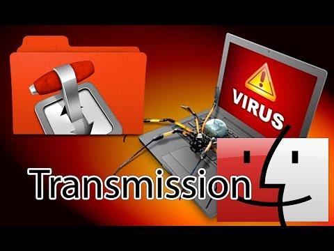Осторожно, вирус! KeRanger  Transmission Mac OS X  - Kaspersky Internet Security  Mac 2016
