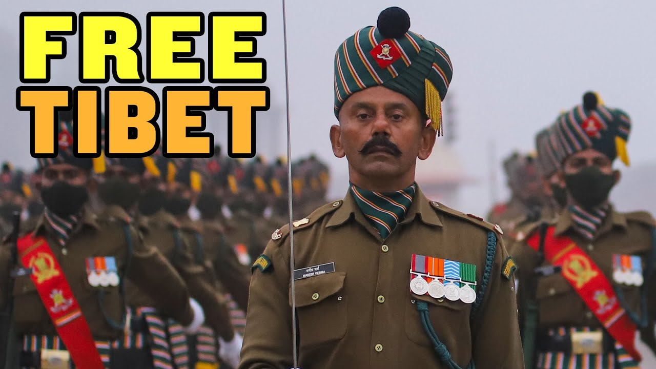 Could India Liberate Tibet? | China Unscripted