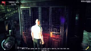 Video Hitman: Absolution - Mission #3 - Terminus download MP3, 3GP, MP4, WEBM, AVI, FLV November 2018
