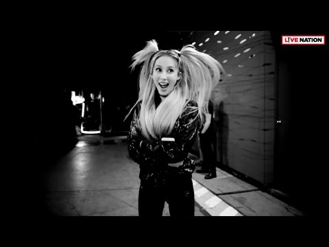 Guns N'' Roses Keyboarderin Melissa Reese im Interview   Live Nation Live Nation GSA Mp3