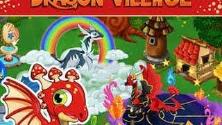 Обзор Magic Dragon Village
