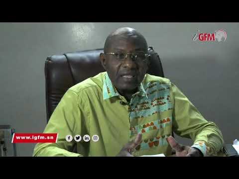 """Abdou Salam Kane- """"Les acteurs de la filière anacarde font un mauvais procès à la Cosama..."""""""