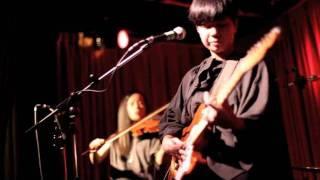 "Ohbijou - ""Black Ice"" (live)"