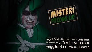 MISTERI POCONG IJO FILM PENDEK NGAPAK BANYUMAS