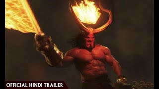 Hellboy - Official Hindi Trailer