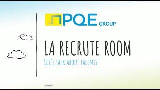 La Recrute Room (by PQE)