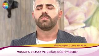 Keske Sen Var Olmaz Olsaydin - Mustafa Yilmaz - Show Tv Resimi