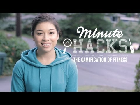 Minute Hacks: The Gamification of Fitness
