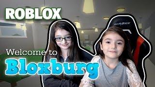 Roblox : Bloxburg House Tour