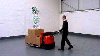 1254 BT Electric 2000KG Used Power Pallet Truck