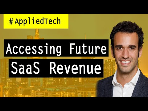 Accessing Future SaaS Revenue | Miguel Fernández from Capchase