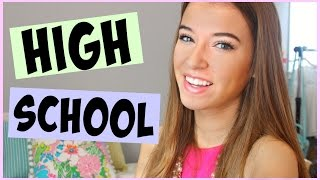10 Things YOU should know before High School!