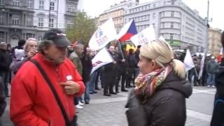 17. listopad 2012 Brno