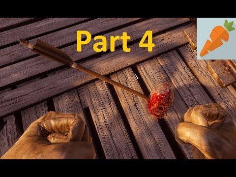 Mordhau - Funny Moments (Wins and Fails) Part 4