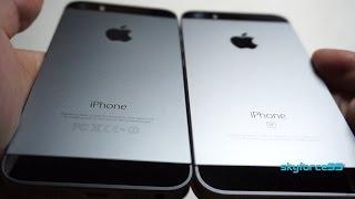 iPhone SE vs. iPhone 5s (Full Comparison)