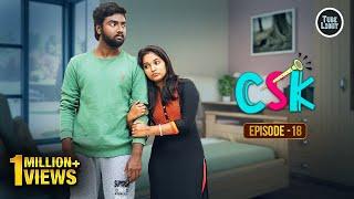 CSK Episode 18 | Cool & Spicy Kalyanam | Romantic Web Series | Attagasangal | Happy Pongal