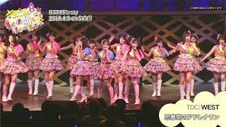 AKB48 チーム8 ライブコレクション ~まとめ出しにもほどがあるっ!~DVDダイジェスト公開!!